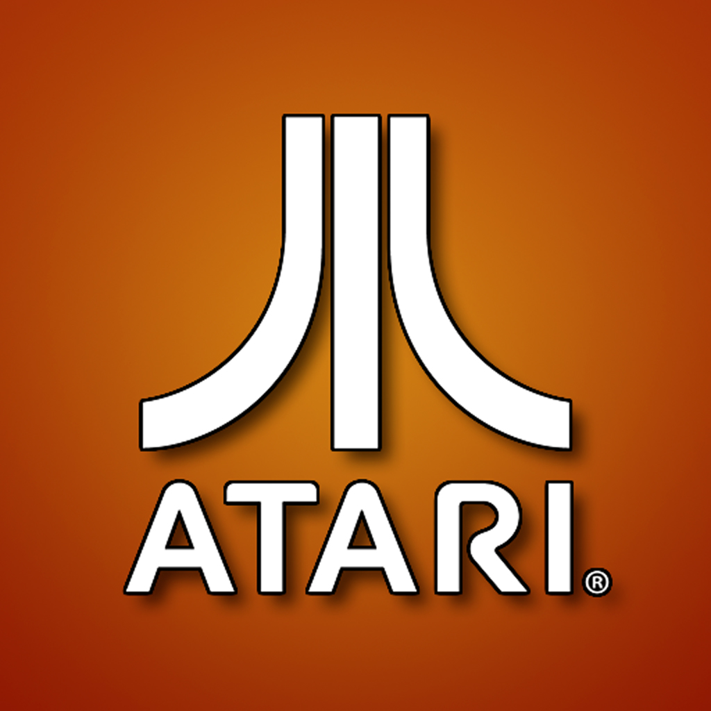 Atari's Greatest Hits app icon