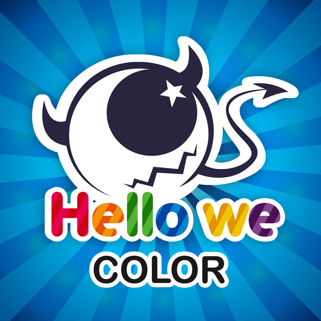Hello We: COLOR